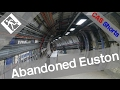 CAS Shorts: Abandoned Euston