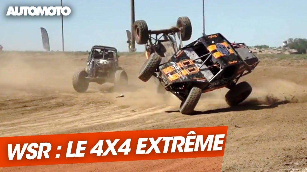Download Ultra4 Racing : La course 4x4 de l'extrême