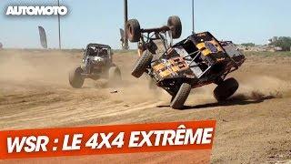 Ultra4 Racing : La course 4x4 de l