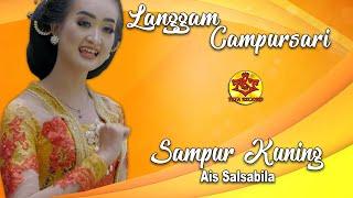 Download Langgam Campursari   Sampur Kuning   Ais Salsabila  ( Official Music Video )
