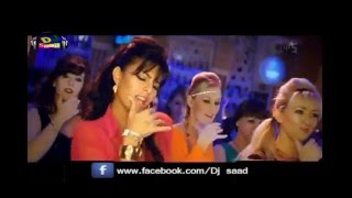 Dj Saad [ Lat Lag Gayi Remix Songs Full HD ]