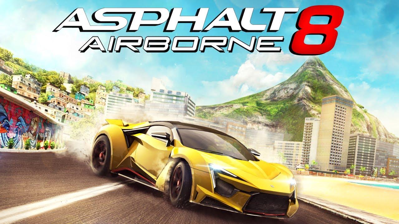 asphalt 8: airborne hack cheats mod apk free download