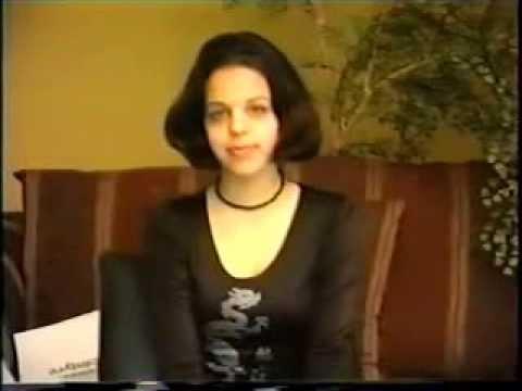 Melissa McIntyre's Degrassi Audition Singing  S2 DVD Extras