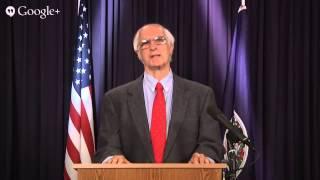 Lyndon LaRouche Videoconferencia 23 enero 2015