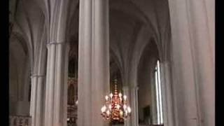 """Berlin-Mitte: Vorspiel und Choral """"Nun jauchzt den Herren"""""""