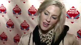 Brody Dalle: Touring With Josh Homme & My Kids Is