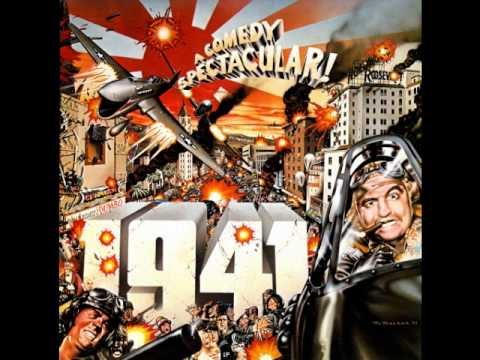 1941 Soundtrack  The Finale