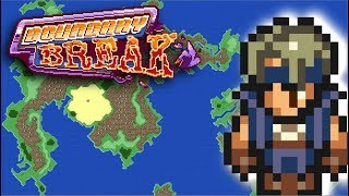 Off Camera Secrets | Final Fantasy VI - Boundary Break ft. GameHut