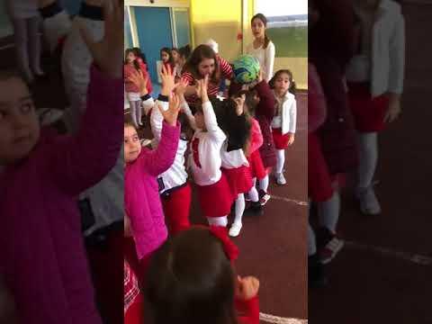 Neptün Sınıfımız 23 Nisan Kutlamaları (3)