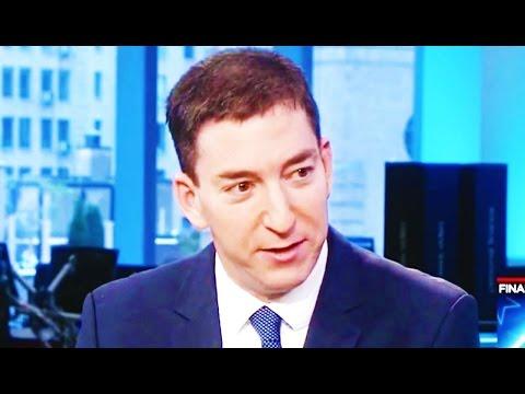 Glenn Greenwald on CNN: Why the WikiLeaks Emails Matter