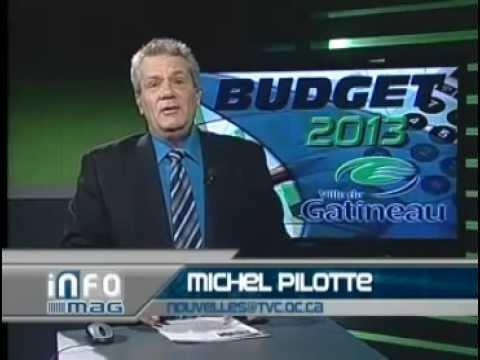 Infomag - Émission du 11 décembre 2012