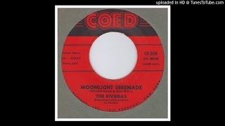 Rivieras, The - Moonlight Serenade - 1959