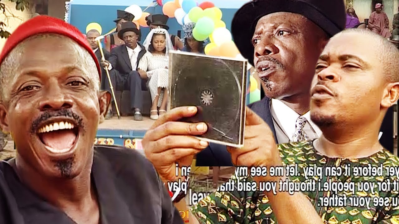 Download BROTHERS Season 3&4 - victor osuagwu & Osuofia 2019 Latest Nigerian Nollywood Comedy Movie Full HD
