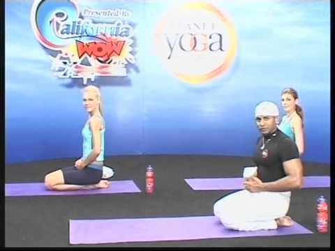 Planet Yoga - Yoga cho mọi người - Master Kamal - Phần 13