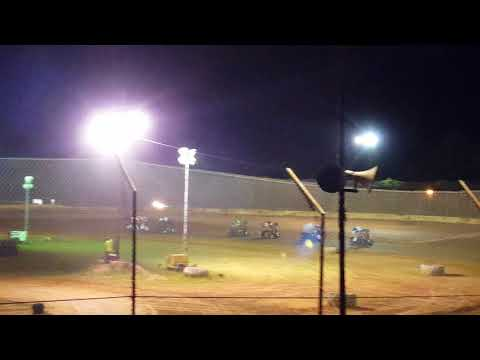 Feature win 105 Speedway 9-1-18
