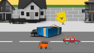 एनीमेशन सीखना - किड्स सॉन्ग वीडियो - किड्स सोंग्स - समाचार वीडियो