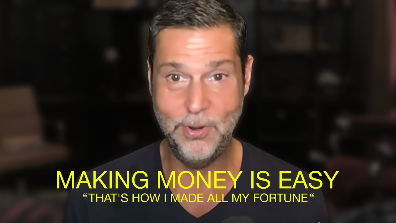 """Download """"I Will Teach You How to Make Money With Crypto & Bitcoin"""" Raoul Pal"""