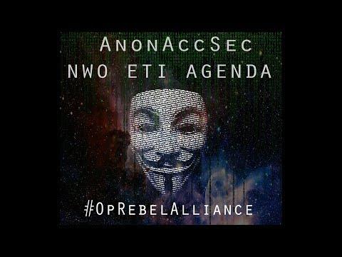 Anonymous - #AnonAccSec NWO ETI AGENDA