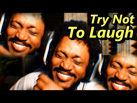 Try Not To Laugh Challenge #5 (I WILL NOT LAUGH)
