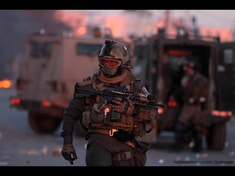 ✡ IDF Israeli Defense Forces 2016 ✡ NO SURRENDER ✡
