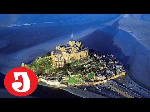 FRANCIA : 10 Lugares Turisticos Para Visitar