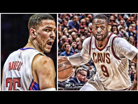 CAVS PLAYERS DIDNT WANT WADE BUT NOW HES SAVING THEM! | AUSTIN RIVERS THINKS HE'S KYRIE!