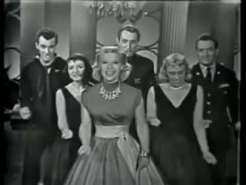 Shoo Fly Pie >> Shoo fly Pie And Apple Pan Dowdy - Dinah Shore - YouTube