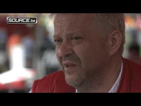 """Emir Hadžihafizbegović: """"Ja mislim da je Ivica Osim Skypeom vodio ekipu mi bi bili u četvrtfinalu!"""""""
