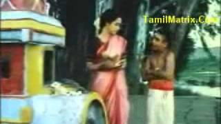 TamilPeek - Watch Vedham Puthithu - Saritha Classic.flv