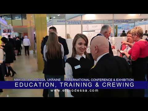 INTERNATIONAL FORUM ON SEAFARERS' Eduction, Training & Crewing 2018