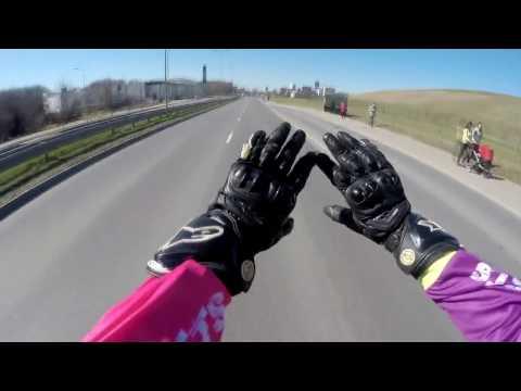 Девушка на Мотоцикле.ВЛОГ#2 НОВЫЙ Проект.Люблю Кататься а ТЫ?!
