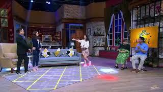 Download Lagu Keisha Levronka - Celengan Rindu at ini talk show mp3