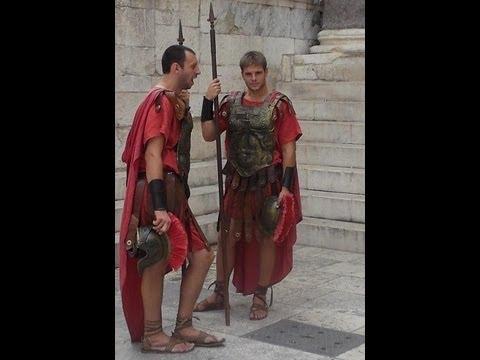 Split - the Romans will come