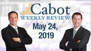 5 Strong Software Stocks | Cabot Weekly Review
