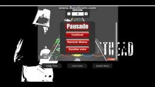 Cara bermain Guitar Flash Custom online [INDONESIA]
