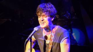 """Paolo Nutini LIVE """"Better Man"""" Webster Hall NYC"""