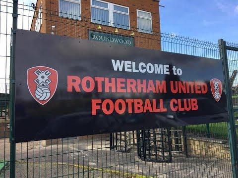 Parkgate FC Vs Rotherham United (Pre Season)