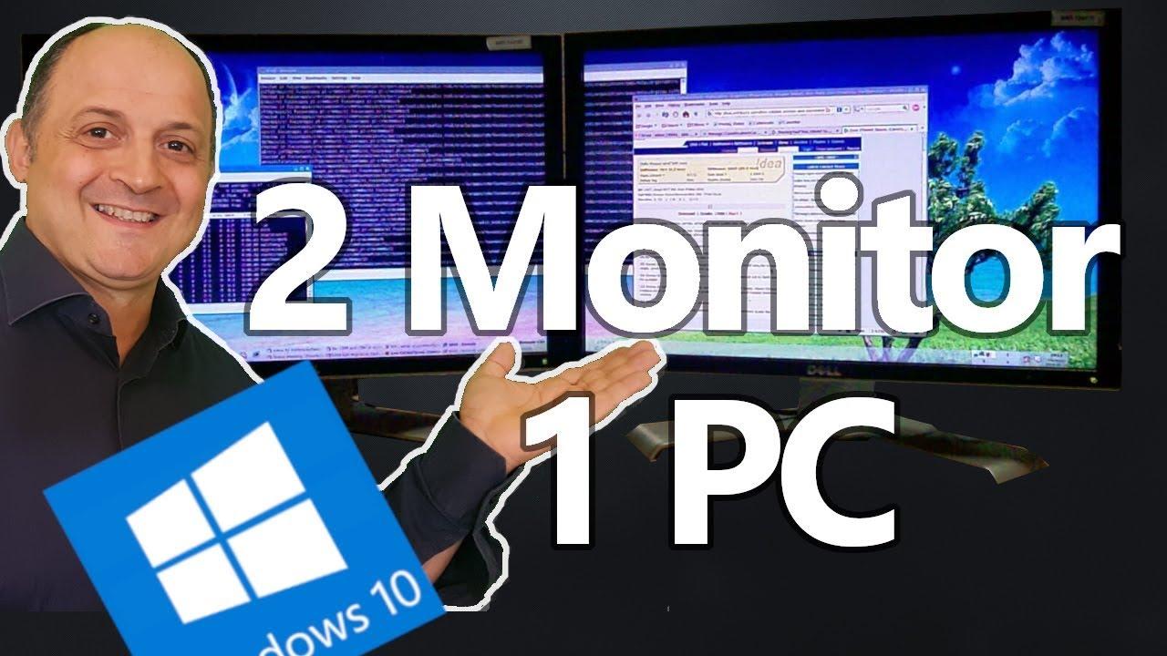 Posso collegare 2 monitor al mio Surface Pro 3