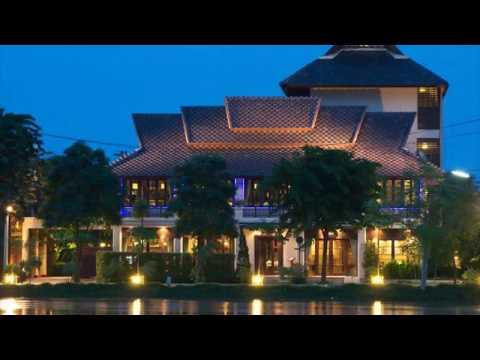 รีวิว - โรงแรมโยเดีย เฮอริเทจ (Yodia Heritage Hotel) @ พิษณุโลก.mp4