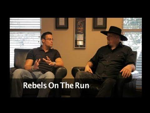 Eddie And Troy Talk Rebels On The Run