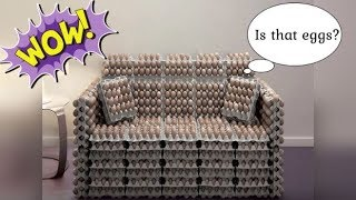 20 Most unusual sofa designs you have never seen before
