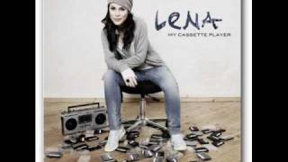 lena - not following (+ lyrics)