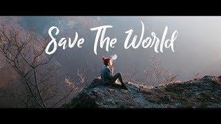 Swedish House Mafia - Save the World (SweetState &amp NICKO Remix)