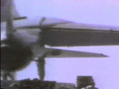 F-14D Infrared Search and Track Sensor