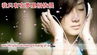 Wang shi zhi neng hui wei - 往事只能回味 karaoke