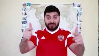 Стенд-ап Романа Касицына в Торревьехе 2 июля 2018!