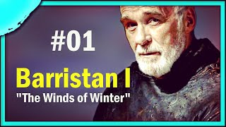 """""""The Winds of Winter"""" Sample Chapter 