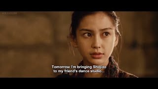 Best Chinese Romantic Movie (Starring Angelababy) With English Subtitles