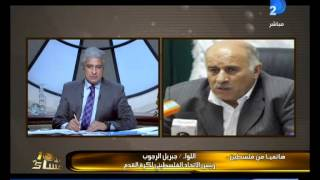 رئيس الاتحاد الفلسطيني لكرة القدم: لم نطعن الأمير علي وصوت له.. وما قيل عني ادعاءات كاذبة
