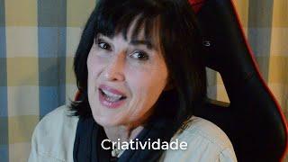 A profª. Solange de Moraes Parellada fala sobre habilidades que se adquirem na prática do desenho.